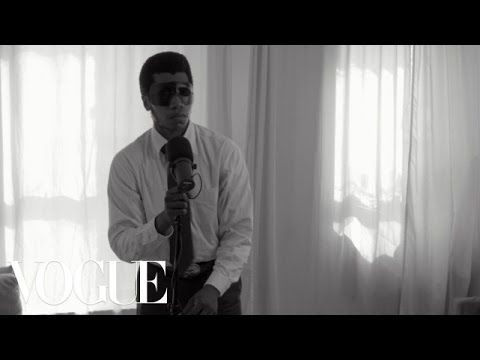 The Star of Sundance Hit Memphis, Willis Earl Beal, Performs Exclusively for Vogue