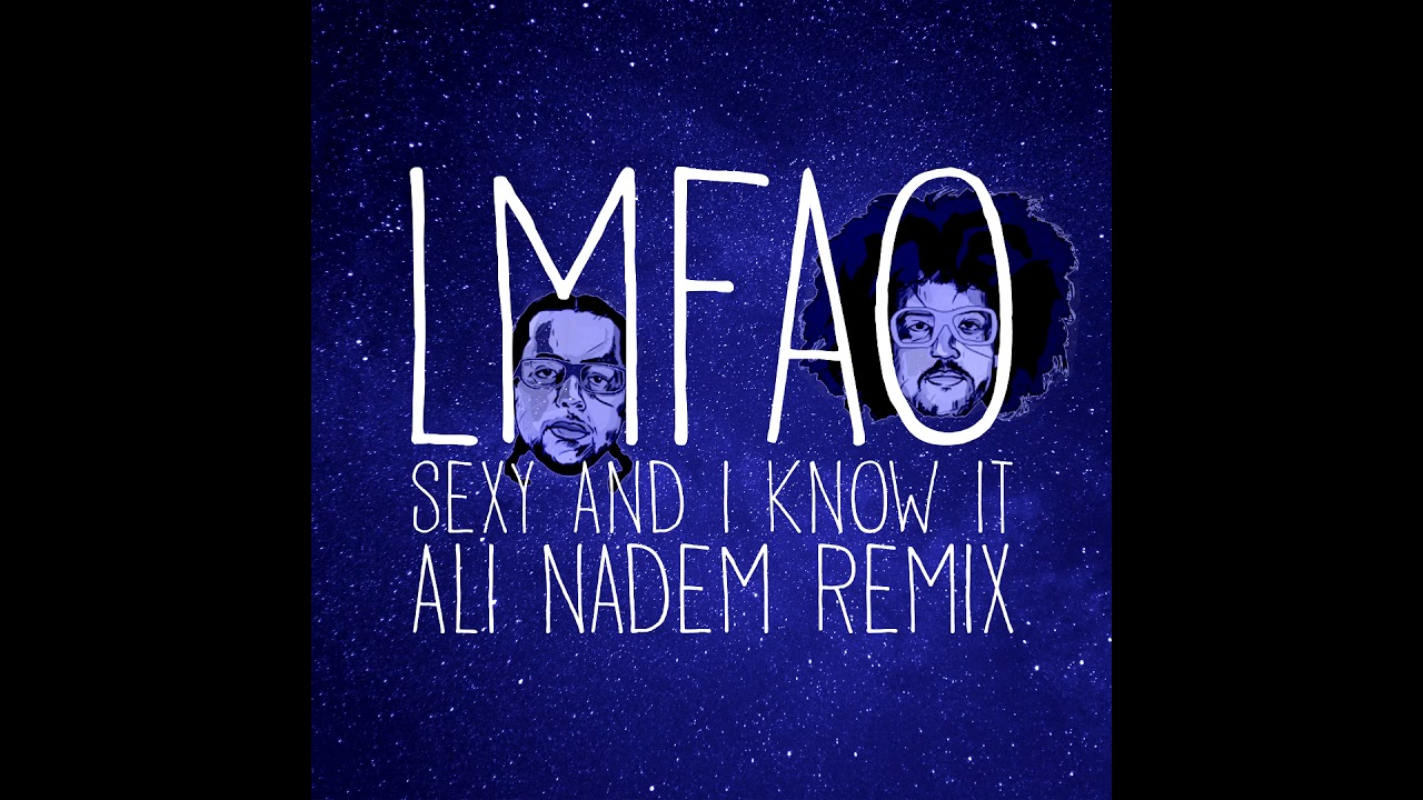 Im sexy and i know it lmfao free download