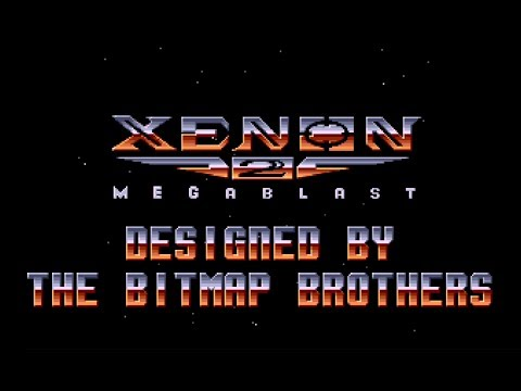 Xenon 2 Megablast - full game [PC]