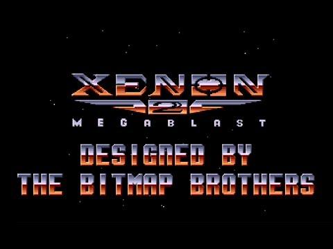 Xenon 2 Megablast - full game [PC]