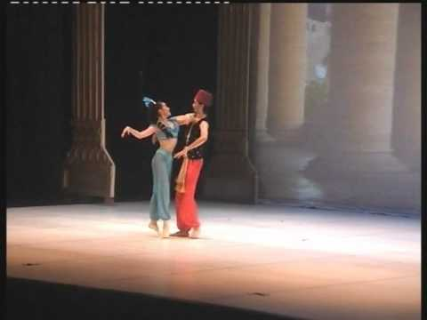 A whole new world-ALADDIN by Marlupi Dance Academy 2010