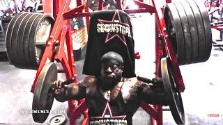 Superhuman Chest Workout w/ Kali Muscle + Bo The Savant