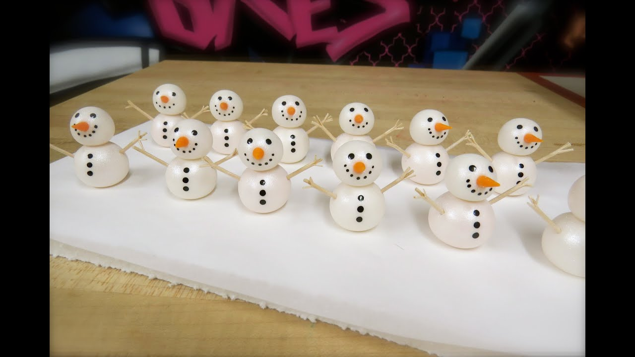 How to make a snowman christmas tree topper - How To Make A Snowman Christmas Tree Topper 29