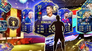 MY 86+ PLAYER PICK & FUT CHAMPS REWARDS!! FIFA 20 Ultimate Team