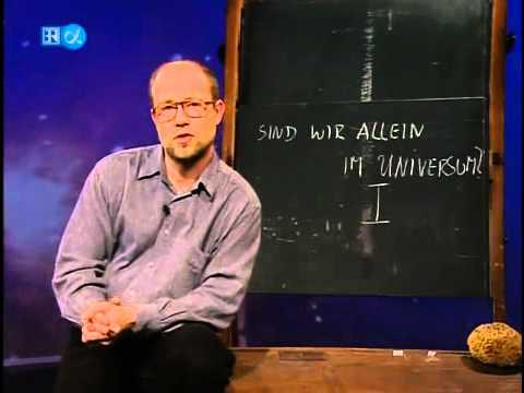 Alpha Centauri - Sind wir allein im Universum - Folge 7