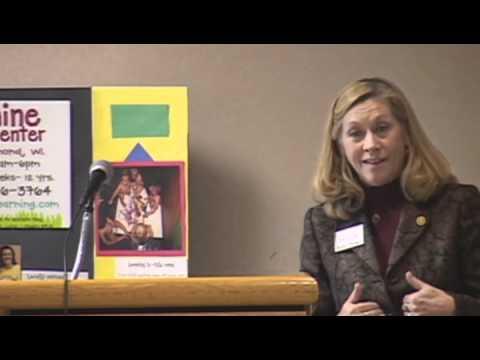 Julie Dodge - First National Community Bank - Brea...