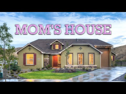 Mom's House | Young Jeffrey's Song of the Week