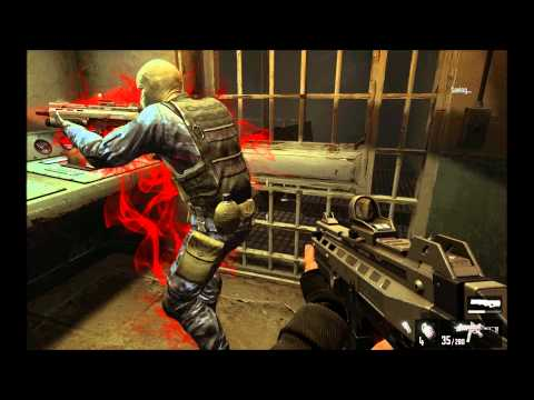 F.E.A.R. 3 - Campaign Fearless co-op pt1 |