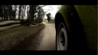 106 Rally Car Test Drive [3G1C]