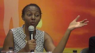 Sayi Nindi Tshiani on the LRCs legal battle with a mine