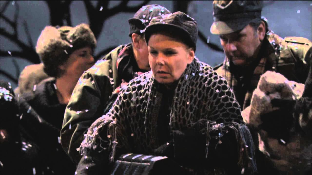 "Macbeth: ""Patria oppressa"""