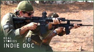 Rhino Shield - Veterans Against Poachers (Wildlife Protection Documentary) - Real Stories Original