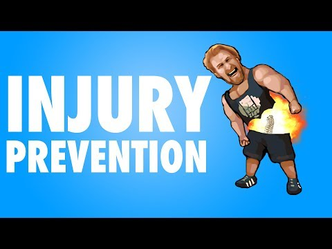7 Pro Strategies for Injuries-Free Lifting