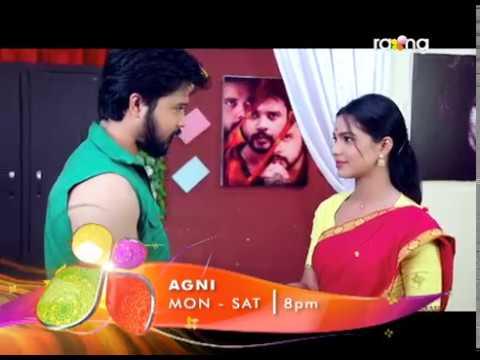 Agni - অগ্নি   General Promo   Oct 2018