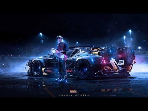 Lightracer - Leap in The Dark [Full Album]