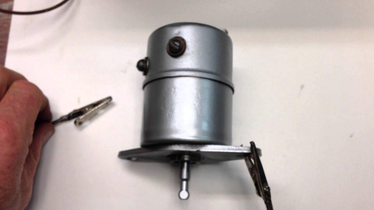 Borg Warner Overdrive Wiring Diagram 1965 4ar 10b 62 Solenoid 1946 55 Nash Rambler And 1955 Hudson