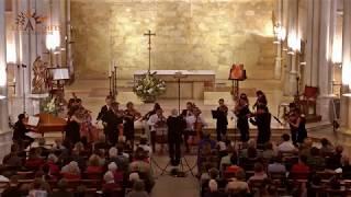 Concerto pour 2 violoncelles - A. Vivaldi