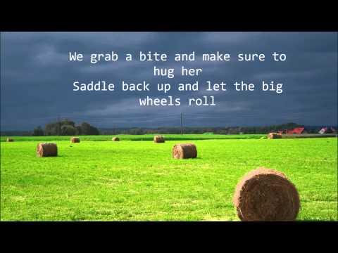 Harvest Time  Luke Bryan lyrics