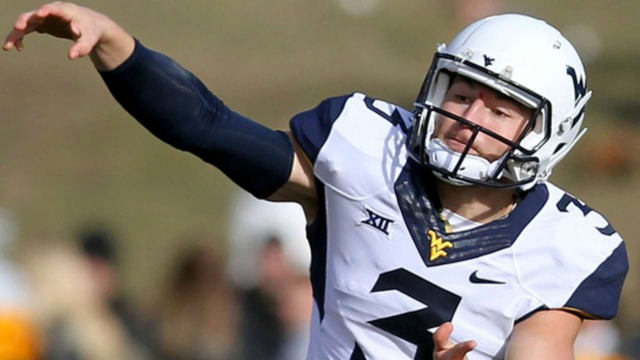 WVU Celebrity Guest Picks for Liberty Bowl
