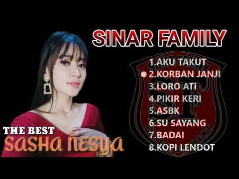 Sasha Nesya Sinar Family Full Edisi Galau