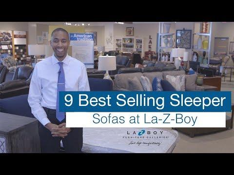 9-best-selling-la-z-boy-sleeper-sofas