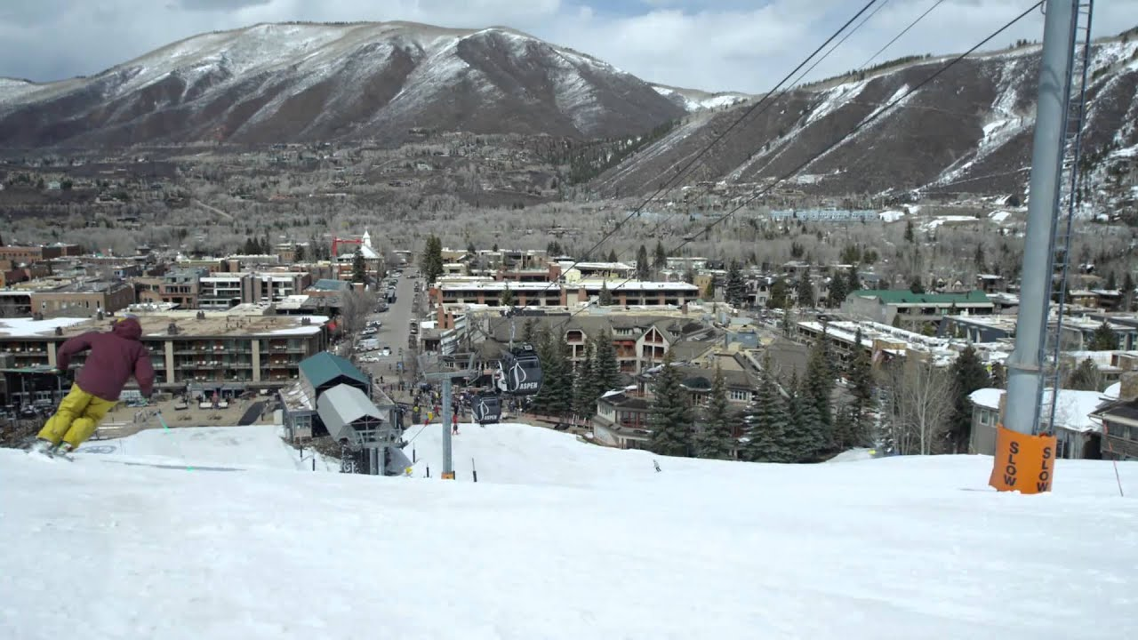 Aspen Ski Resort | Colorado Ski Resorts | Mountainwatch