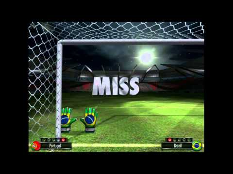 Soccer down 2015 for iOS Gameplay