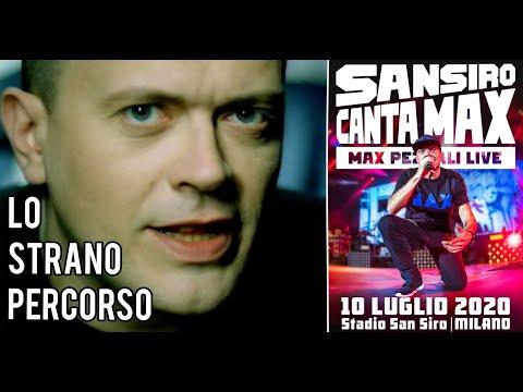 Max Pezzali / 883 - Lo strano percorso (Official Video)