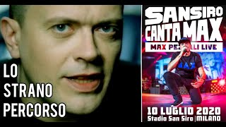 Max Pezzali / 883 - Lo strano percorso (Official Video)
