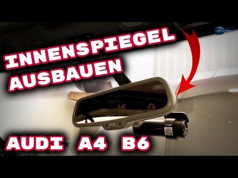 Innenspiegel Spiegel für Audi A4 S4 8E B6 B7 Kabelbaum Kabel automatisch abbl