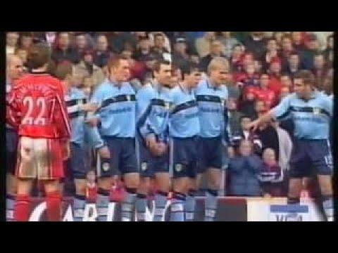 Leeds United season 1998/99