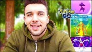 WE NEEDED THAT! (Pokémon GO)