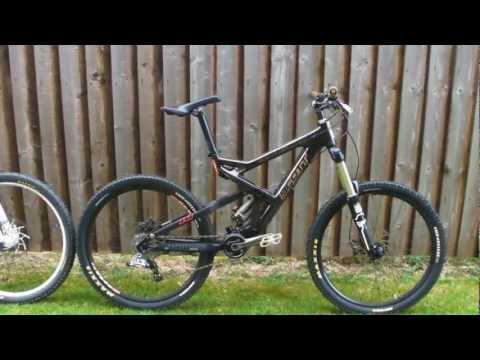 TTL's got a new toy - Scott Ransom Carbon LTD - YouTube