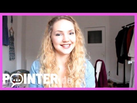 Valerie vloggt – Locker bleiben bei Vorträgen