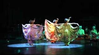Indonesia – Sundanese music and dance – STSI Bandung 1