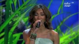 Arab Idol - Ep27 - دنيا بطمة