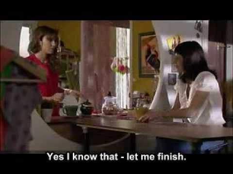 Infidels Episode 7 Dani & Arlet English subtitles Part 1