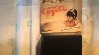 Georges Jouvin   Non ho l'età   1964