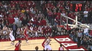 Wisconsin vs Ohio State: Taking Down #1