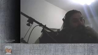 Zulin stream 27.04.2018 (NO MUSIC) Обзор на обзоры, Frostpunk