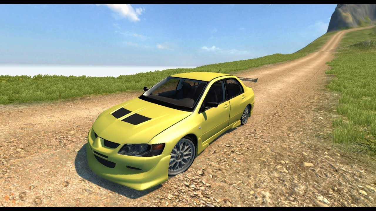 how to download beamng drive mods