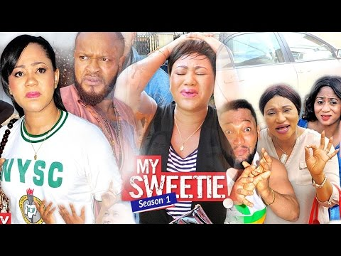 2017 Latest Nigerian Nollywood Movies - My Sweetie 1