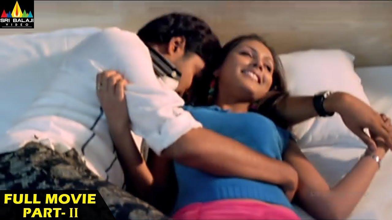 Download KitaKitalu Telugu Full Movie Part 2/2 | Allari Naresh, Geeta Singh | Sri Balaji Video