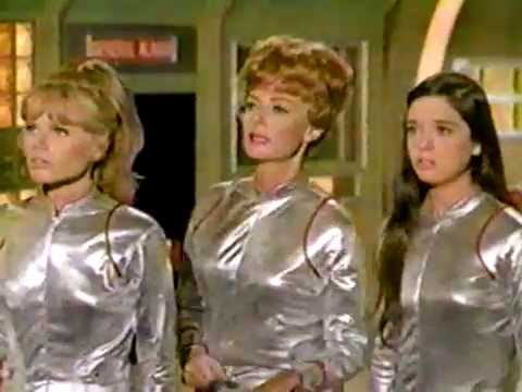 1967-68 Television Season 50th Anniversary Tribute: Lost In Space (Season 3)