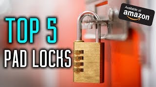 Best Padlocks - Best Padlocks to Buy In 2018