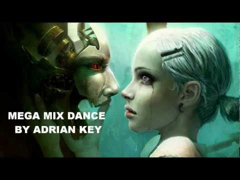 MEGA EXPLOSIVE ELETRONIC MIX -FREE DOWNLOAD SONGS -ADRIAN KEY