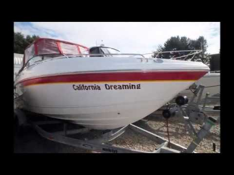 California Dreaming - Chaparral 260 SSi For Sale