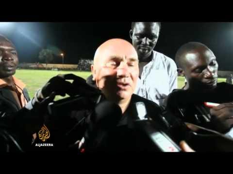 Zoran Đorđević selektor Južnog Sudana - Al Jazeera Balkans