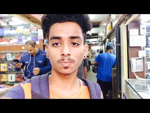 Hyderabad Vlogs | Hong Kong Bazaar In Hyderabad | Best Mobile Accessories Market | Sumeet Suthar