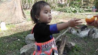 Cute Hmong Kids LPB!